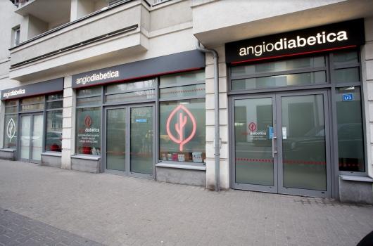 Klinika Angiodiabetica
