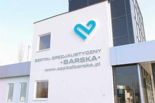 Centrum Diagnostyczno-Lecznicze Barska